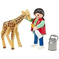 Playmobil® 3253Baby Giraffe-Pflegerin