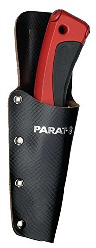 Messertasche schwarz 220x80x25mm Rindleder PARAT f.alle Messer