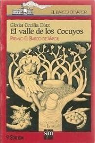 El valle de los Cocuyos par Gloria Cecilia Díaz