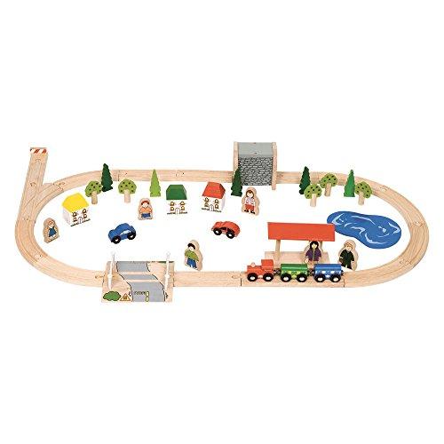 bigjigs-rail-juego-de-tren-de-aldea