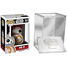 Funko Pop: Star Wars Episode 7: The Force Awakens - BB-8 + FUNKO PROTECTIVE CASE