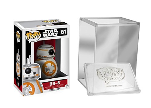Funko Pop: Star Wars Episode 7: The Force Awakens - BB-8 +...