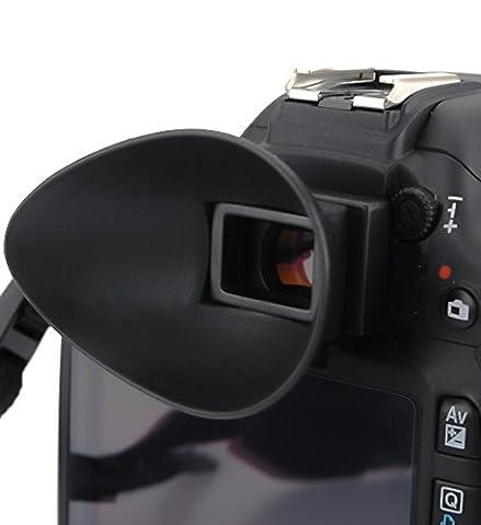 œilleton 18mm Viseur pour Canon EOS 50D 6D 18mm 1V 1N T318