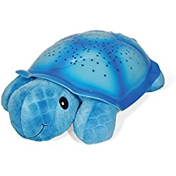 Cloudbank Creations Inc 7323-BL Luce Notturna Twilight Turtle