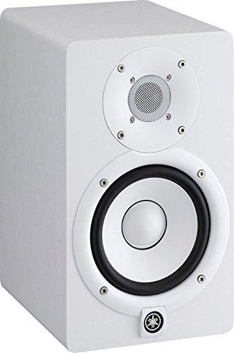 Yamaha HS5 Studio Monitor (Farbe Weiß)