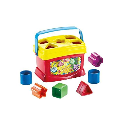 fisher-price-brilliant-basics-babys-first-blocks-with-shape-sorting-lid-and-5-different-shapes