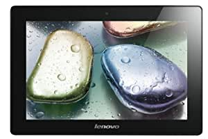 Lenovo Idea Tab S6000-H Tablet (WiFi, 3G), Black