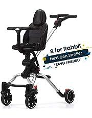 R for Rabbit Rover Compact Fold Baby Stroller - NextGen Tra