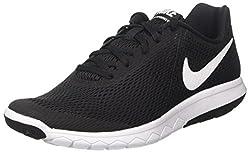 Women s Nike Flex Experience Run 6 Running Shoe Black/White 6.5 B(M) US