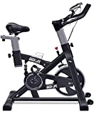 Best Exercise Bikes - iDeer Life Exercise Bike, Indoor Cycling Bike, Smooth Review