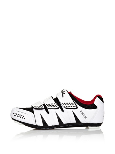 Spiuk ZS22R01_White / Black-37 - Zs22 Road Cycling Shoes