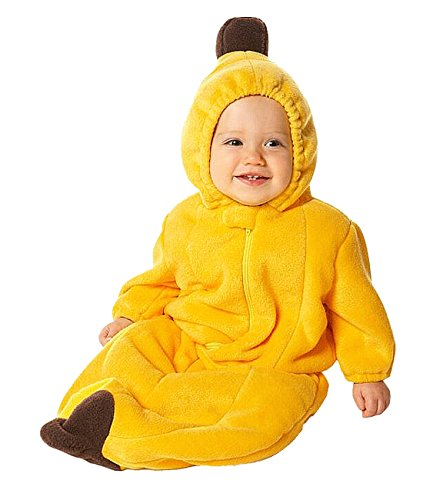 ne Baby Kleidung Outfit Kostüm Schlafsack Swaddle Schlafsack Banane (Kind Erbsen Kostüme)