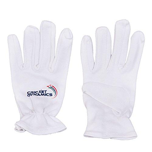 Cricket Dynamik Vlies Innen Handschuhe