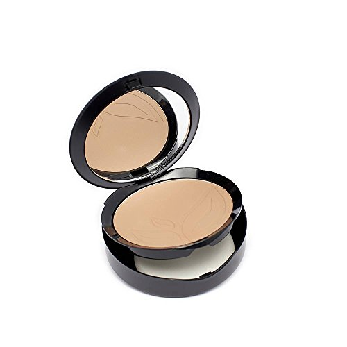 PUROBIO   Compact Foundation 05   Base maquillaje