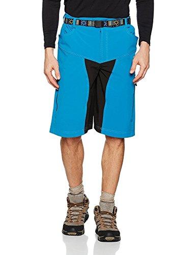 Zoom IMG-3 lixada pantaloncini da ciclismo uomo