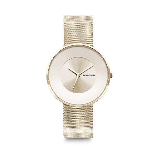 Lambretta Watches Reloj con movimiento Miyota Woman Cielo 34 mm