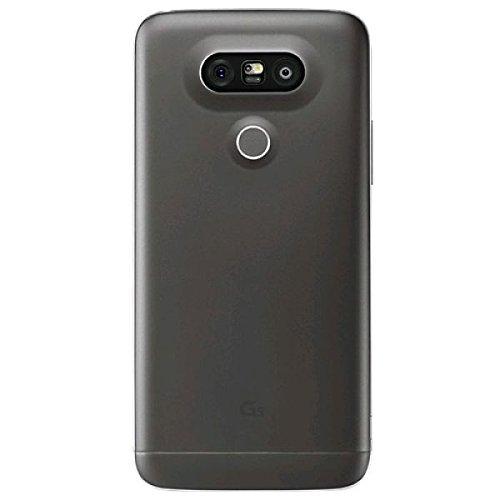 LG G5 - Smartphone de 5 3   Qualcomm Snapdragon 820 a 2 1 GHz  4 GB RAM  32 GB memoria interna  doble c  mara de 16 MP y 8 MP  Android 6 0 Marshmallow