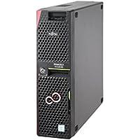 Fujitsu PRIMERGY TX1320 M3 - Servidor (3 GHz, E3-1220V6, 8 GB, DDR4-SDRAM, 2000 GB, Torre)