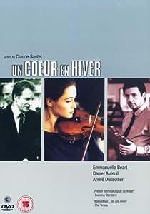 Un Coeur En Hiver [DVD] [1993]
