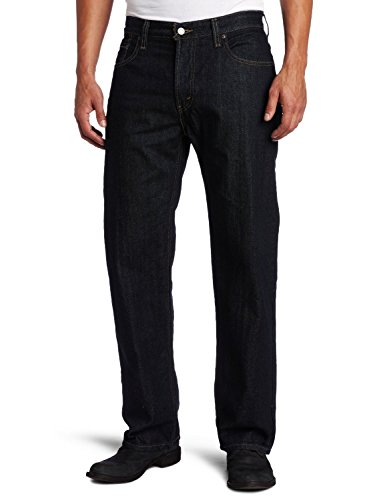 Levi's Mens 559 Relaxed Straight Tumbled Rigid 559-4010