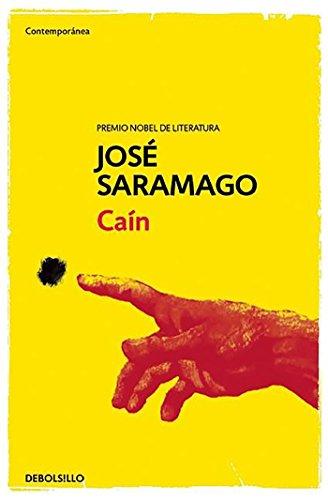 Cain / Cain par José Saramago