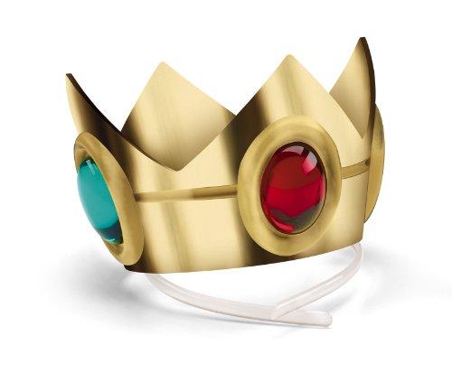 (Princess Peach Crown Standard)