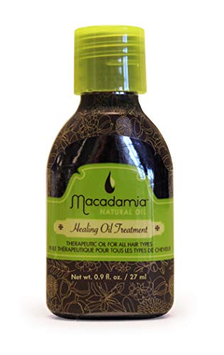 Macadamia Natural Healing Oil Treatment, 1er Pack (1 x 30 ml)