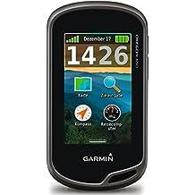 Garmin Oregon 650 GPS Portatile, Schermo 3