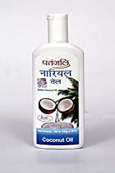 COCONUT HAIR OIL BOTTLE, AMLA HAIR OIL, ALMOND HAIR OIL & PEEDANTAK OIL