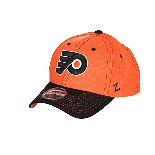 zephyr-nhl-philadelphia-flyers-staple-curved-snapback-cap