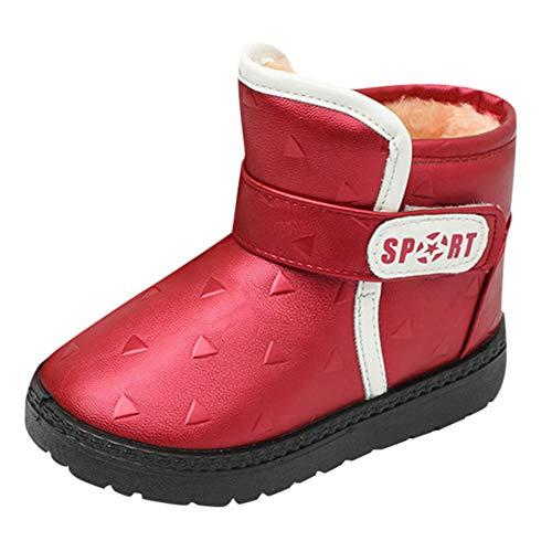 748470a3e128a Chaussures Bébé Binggong Nouveau-né bébé bébé Filles garçons Couronne  Impression Solide Mignonne Semelle Souple