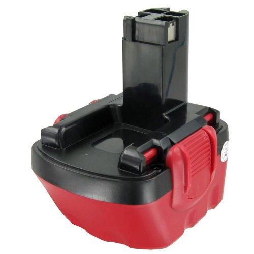 Batería para Bosch PSR 12VE-2NiCd o de Pack 12,0V, NiCd, 2,0Ah