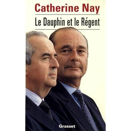 Le dauphin et le régent (essai français)