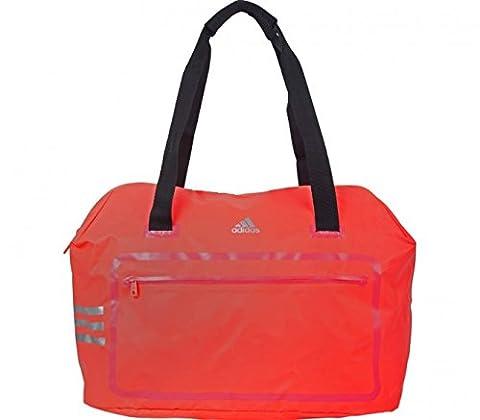 adidas Sporttasche Climacool Teambag Small, Rot, 55 x 28 x