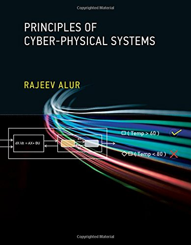 Principles of Cyber-Physical Systems (Mit Press)