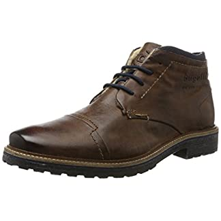 bugatti Men's 311382503200 Classic Boots 12
