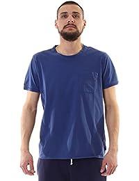 Camiseta hombre NORTH SAILS 694509mainapps, turquesa, 3XL
