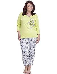 Merry Style Pijama para Mujer Alla Especial 1038/1046