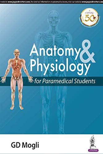 Anatomy & Physiology for Paramedical Students