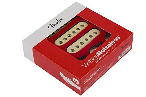 Fender 099-2115-000 Noiseless Vintage 3-Set