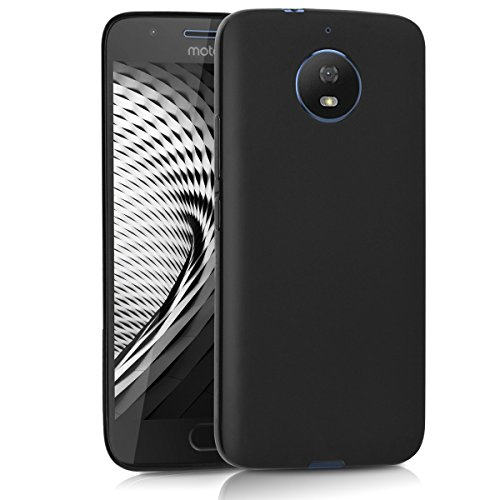 kwmobile Funda para Motorola Moto G5S - Carcasa para móvil en [TPU...