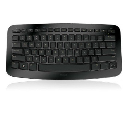 Microsoft Arc Keyboard - Teclado Inalámbrico