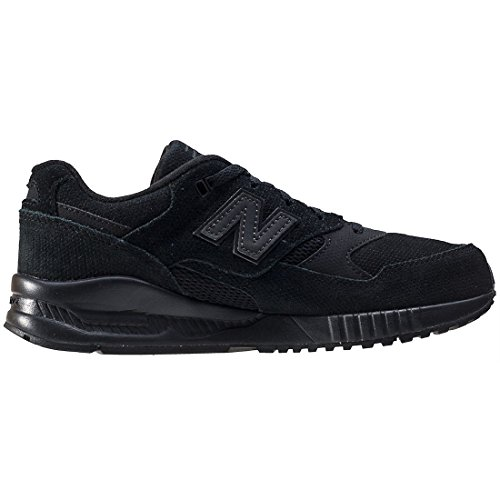 New balance kl530tbg Black Black