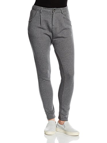 Twin Set Scee - Pantalone felpa - Grigio (SMALL)
