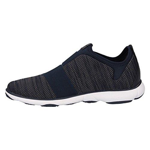 Geox U82D7G006K Sneakers Uomo Blue