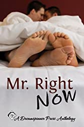 Mr. Right Now by Rhianne Aile (2008-01-20)