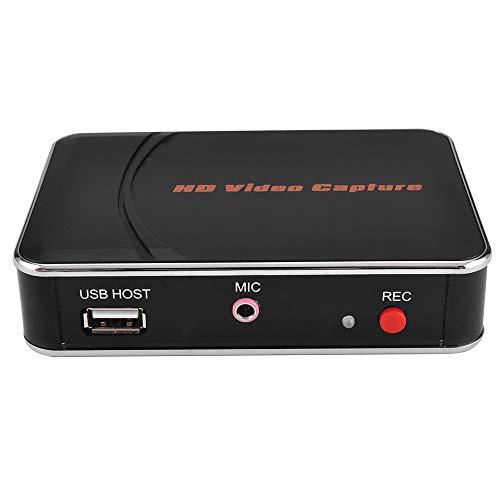 Mingxiao cattura video videoregistratore cattura di giochi acquisizione del segnale hd xbox 360 one ps3 ps4 cattura di registratori hdmi tv