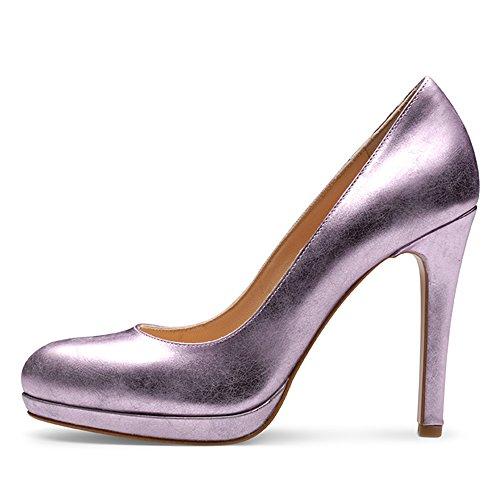 Evita Shoes, Scarpe col tacco donna Viola (lilla)