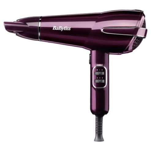haute qualité BaByliss élégance 2100W Sèche-cheveux