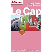 Le Cap 2015/2016 Petit Futé